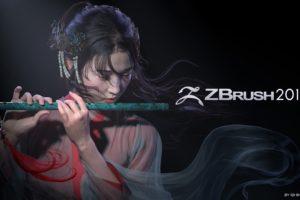ZBrush-2018