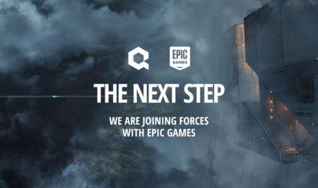 ¡Epic Games y Quixel unen fuerzas!