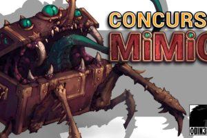 MimicContest01