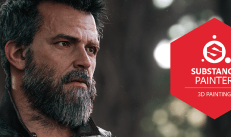 ¡Substance Painter 2020.1 ya está disponible!