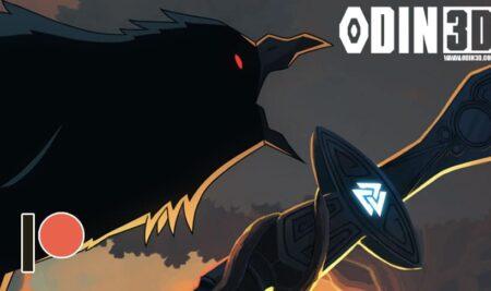 ¡Oficialmente tenemos un Patreon de Odin3D!
