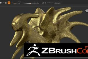 Zbrush Core mini gratis