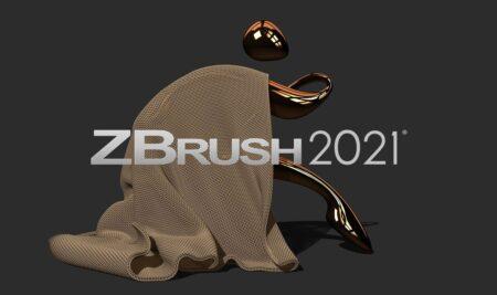 Las nuevas funciones de Zbrush 2021