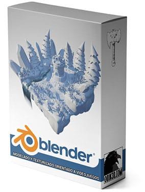 Curso de modelado 3D Blender