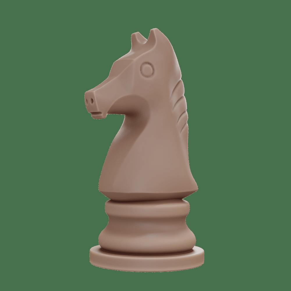 curso esculpido personajes 3d caballo