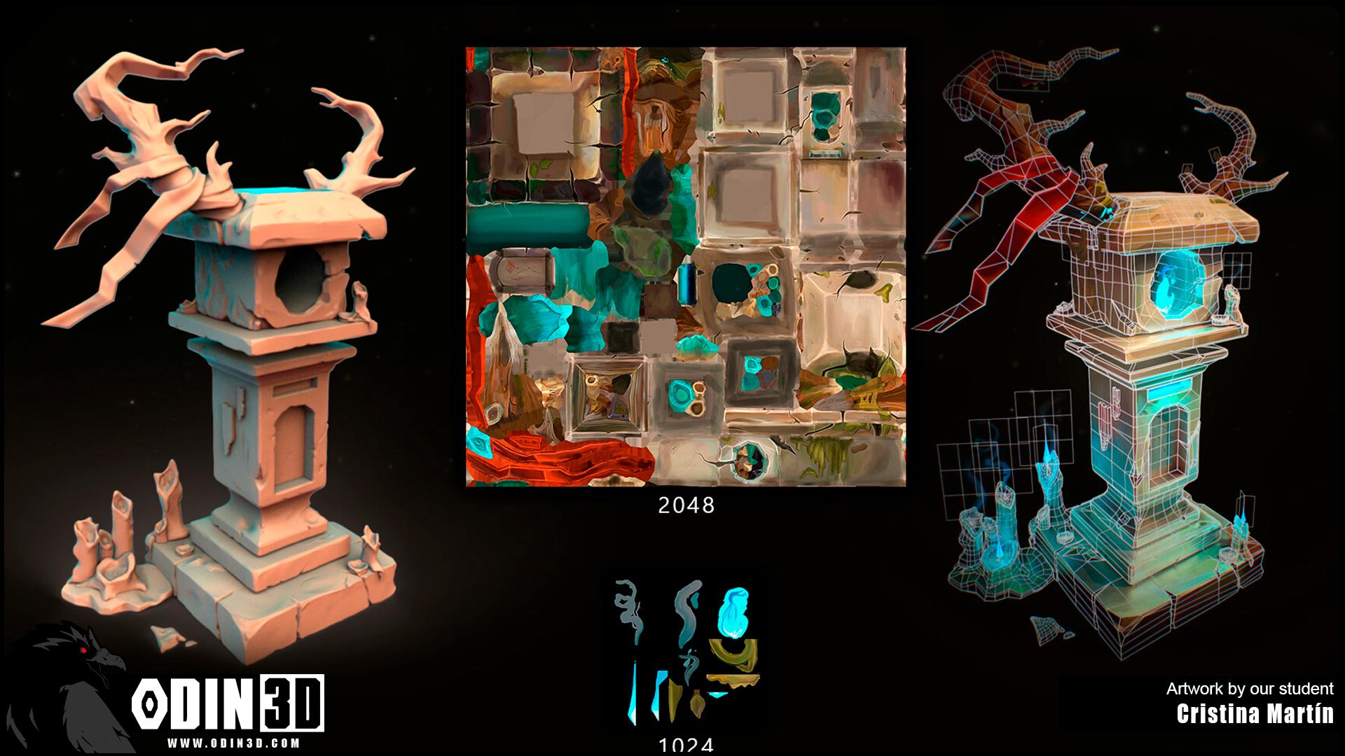 curso de modelado 3D online
