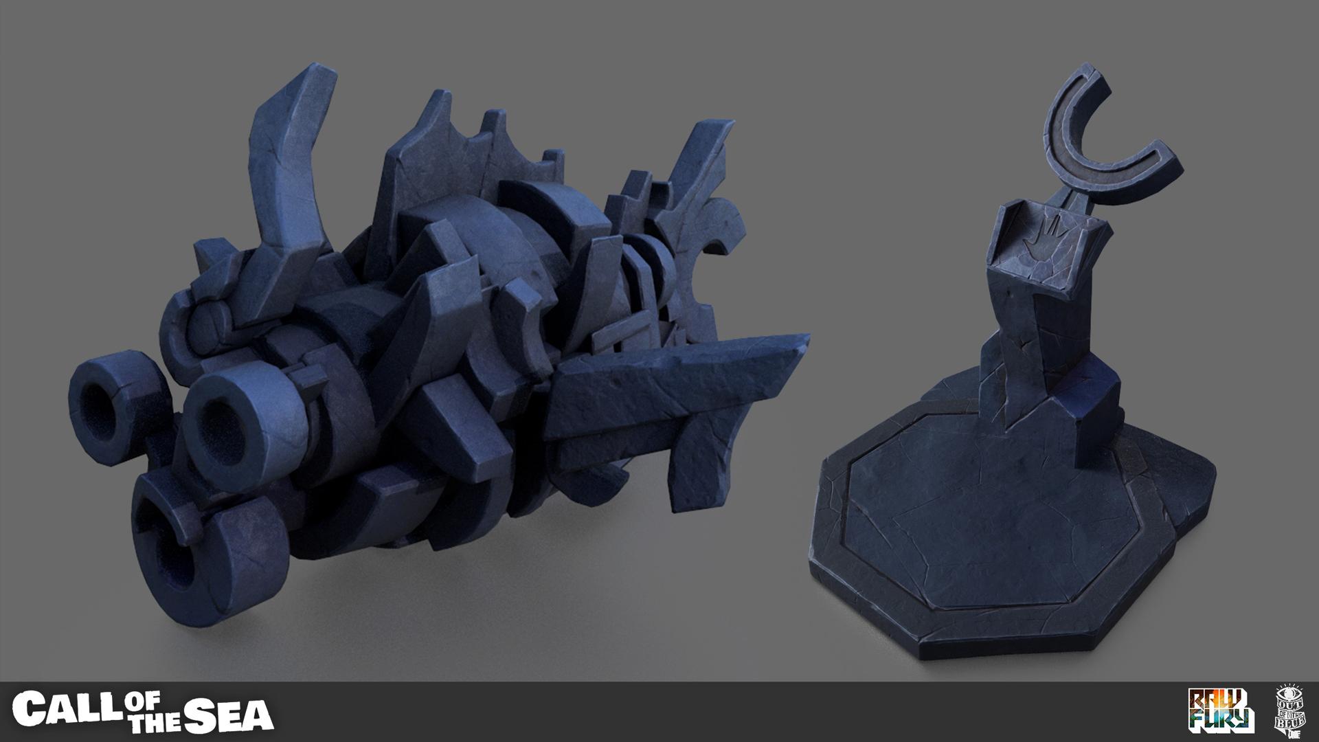 curso de modelado 3D para videojuegos