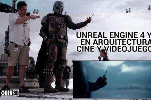 Unreal-Engine-5-Arquitectura-Cine-Videojuegos