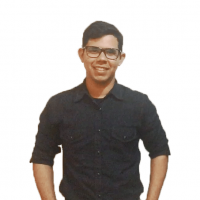 Joel Daniel Blanco Lafon